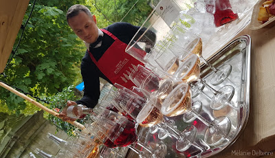festival Eat Brussels Drink Bordeaux 2019