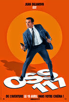 Watch OSS 117: Le Caire, nid d'espions Online Free in HD