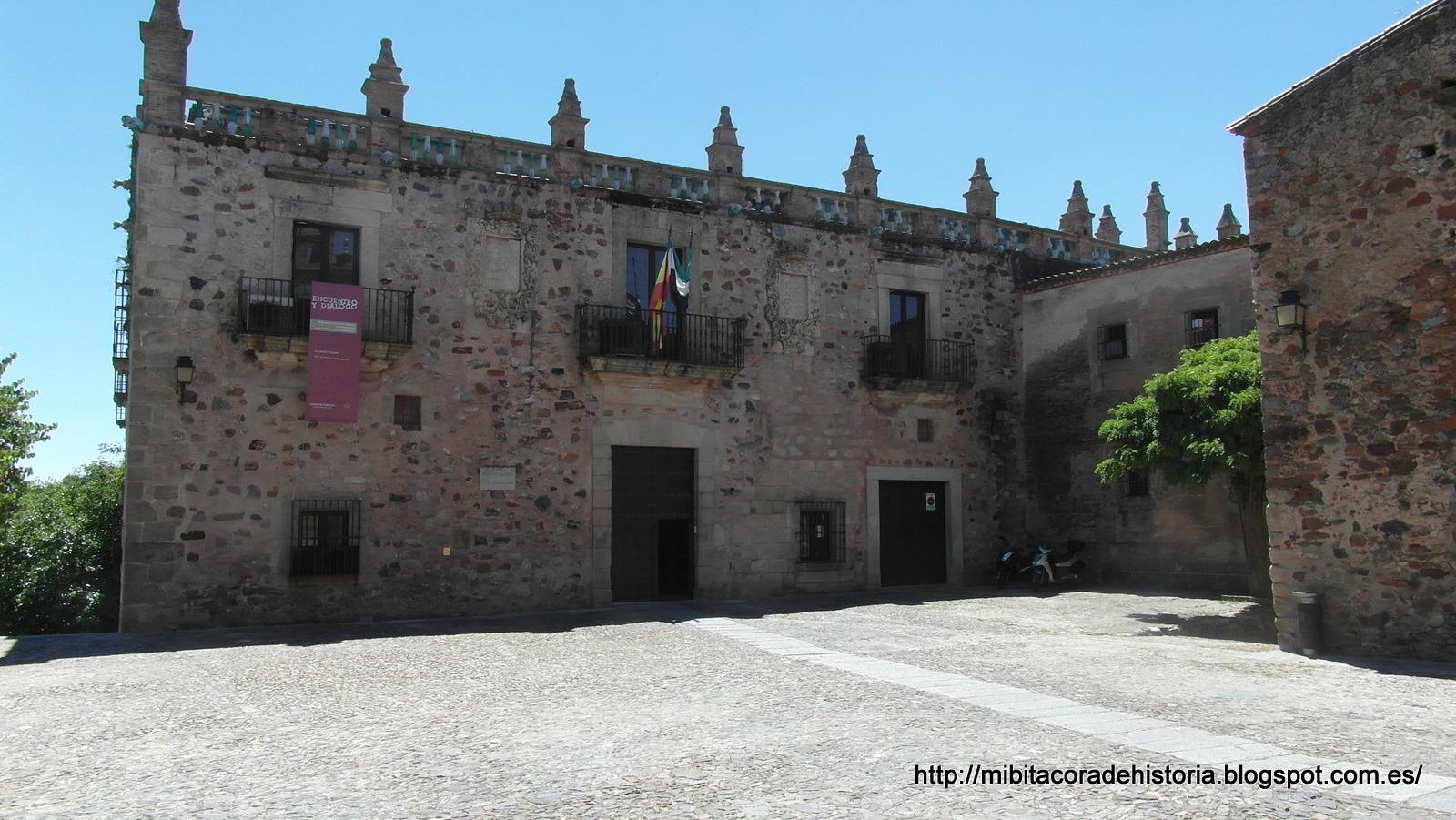 Museo de Caceres
