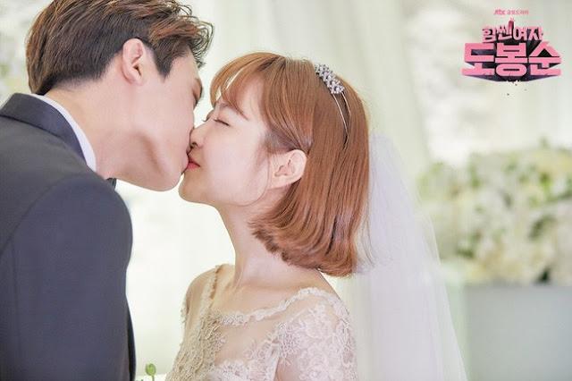 Park Hyung Sik thừa nhận đã yêu Park Bo Young