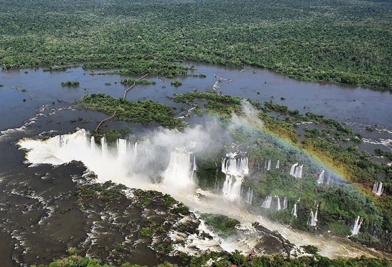 Visita as Cataratas Argentina, informações e dicas