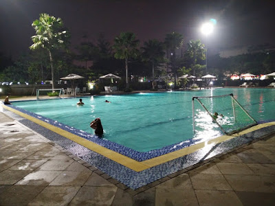 Sports Club Swift Inn Aeropolis