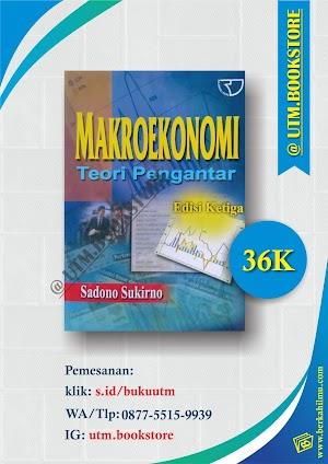 Makroekonomi (Sadono)