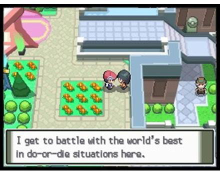 Download Nintendo DS Emulator For PC/Android ~ Information