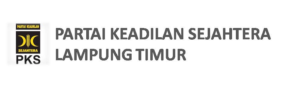 PKS Lampung Timur