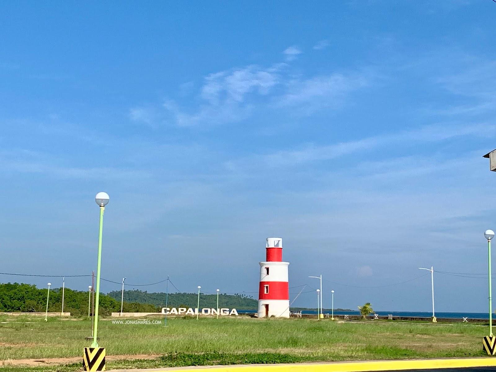 Capalonga Lighthouse