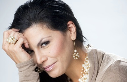 Olga Tañon - Es Mentiroso