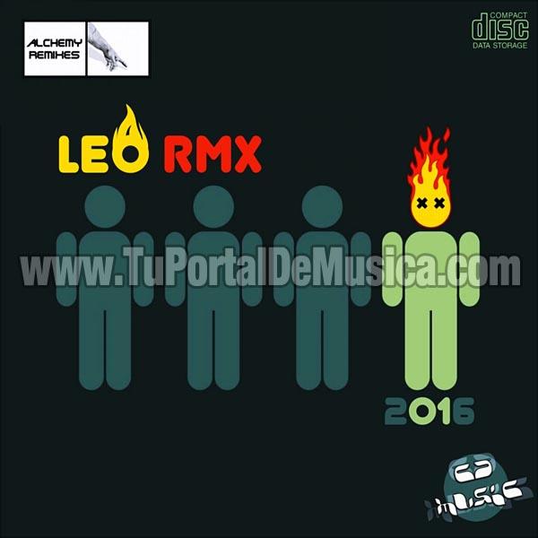 Leo RMX Vol. 1 (2016)