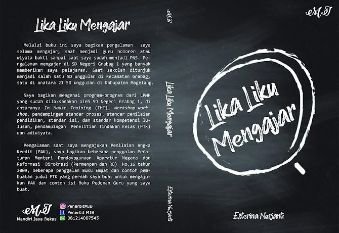 Review Buku Lika Liku Mengajar