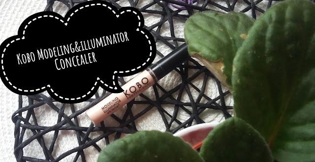 Modeling&Illuminator Concealer | Kobo