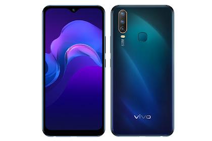 Vivo y15 - Full Phone Specefication