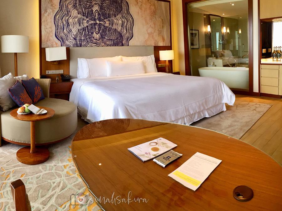 Bercuti di The Westin Desaru Coast Resort, Rasa Macam Tak Nak Balik!
