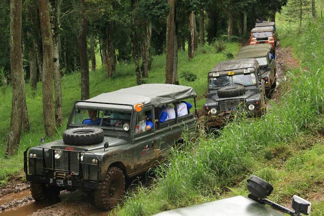 offroad Lembang