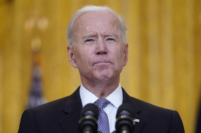 Joe Biden Tak Berani Mengecam Israel, Kenapa?