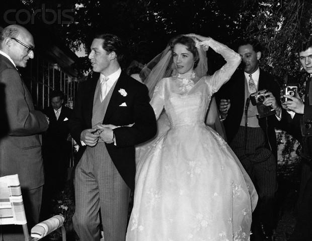 Varie gli abiti da sposa delle dive di hollywood blog frivolo per gente seria - Abiti da sposa dive e dame ...