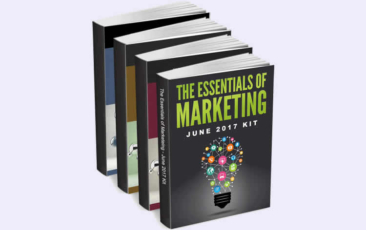The Essentials of Marketing