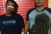 Terekam CCTV, Pembobol Grosir Ginting Jaya Ditangkap Polisi