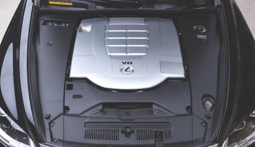 2019 Lexus LS 460 Rumors