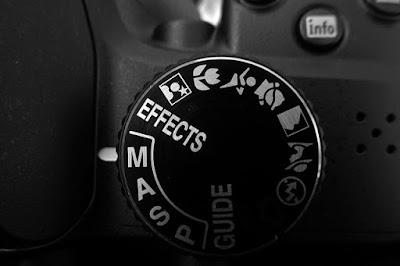 Five Main DSLR Camera Mode I Understanding Camera Shooting Modes