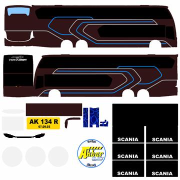 livery polosan jb3+sdd voyager bussid