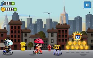 Download Subway Run Shiva Games MOD APK v1.3 + OBB Data Terbaru 2017