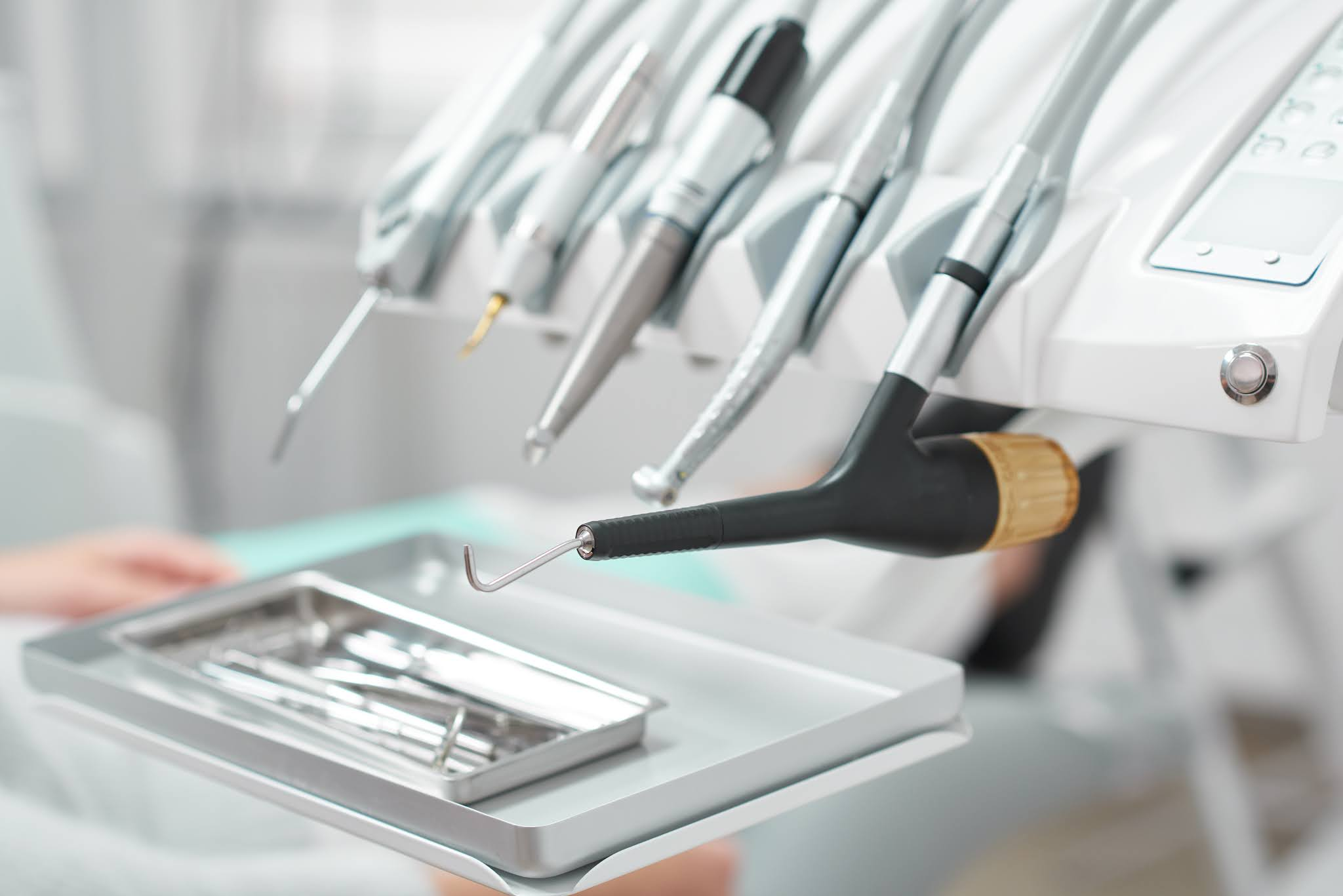 الجناح الإيطالي يعرض أحدث المعدات الطبية في معرض ومؤتمر الصحة العربي 2021