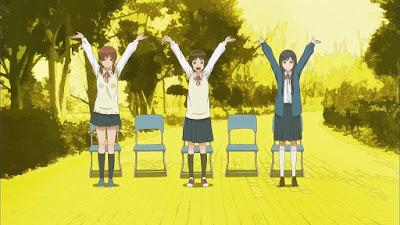 Download [Anime OST] Joshikousei no Mudazukai (Opening & Ending) [Completed]