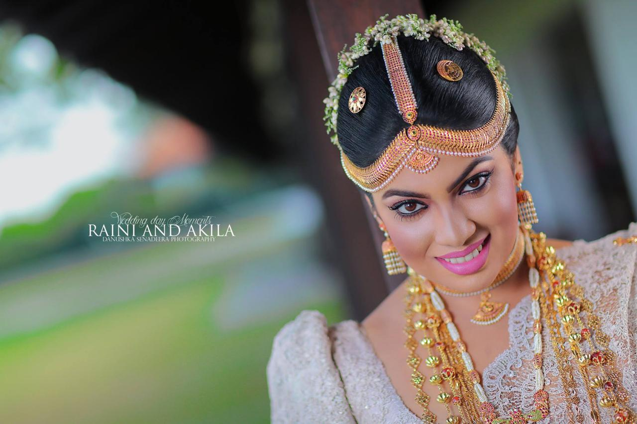 raini and akila wedding