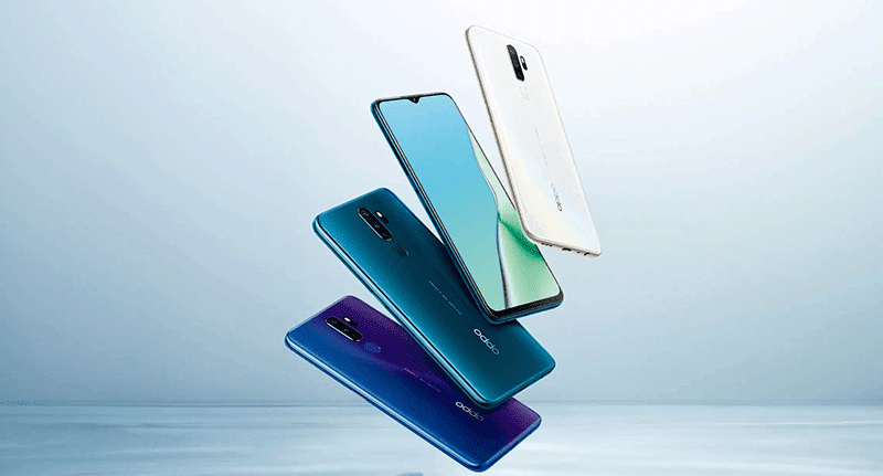 OPPO A11 is official, budget phone with SD665 and quad-cam
