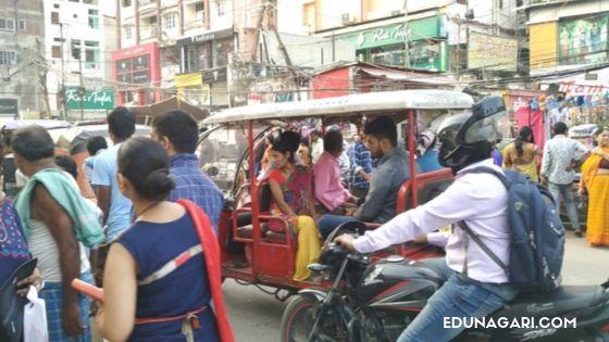 Patna ka Hathwa market