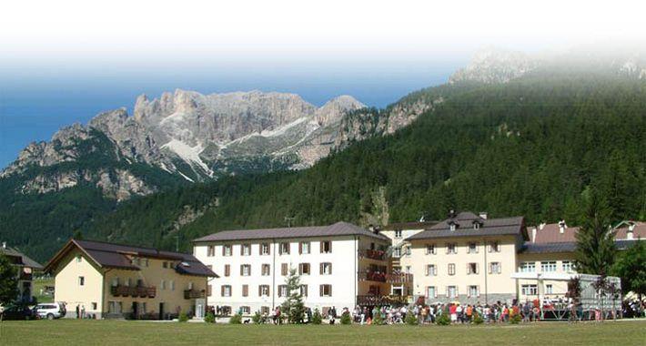 soggiorno dolomiti del collegio rotondi ForSoggiorno Dolomiti