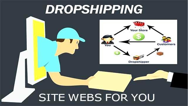 هل تشتغل في مجال Dropshipping هي المواقع قد تهمك