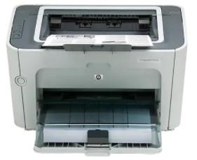HP LaserJet P1505N Driver Della Stampante Scaricare