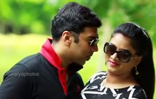 Coimbatore Codissia Grand Wedding Suvitha & Sanjith