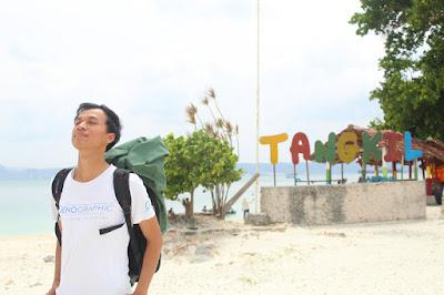 Pulau Tangkil, Lampung