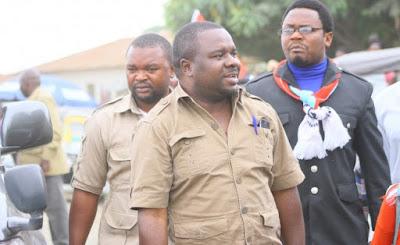 Breaking News: Mbunge Sugu Aachiwa Huru Atoka Gerezani