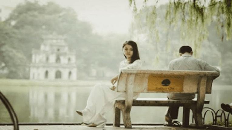 puisi nasehat memilih pasangan