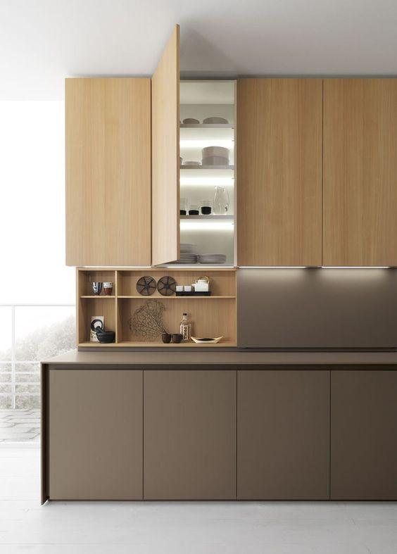Come illuminare una cucina cool illuminare una stanza a - Illuminare una cucina buia ...