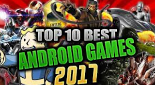 Best Android Games info