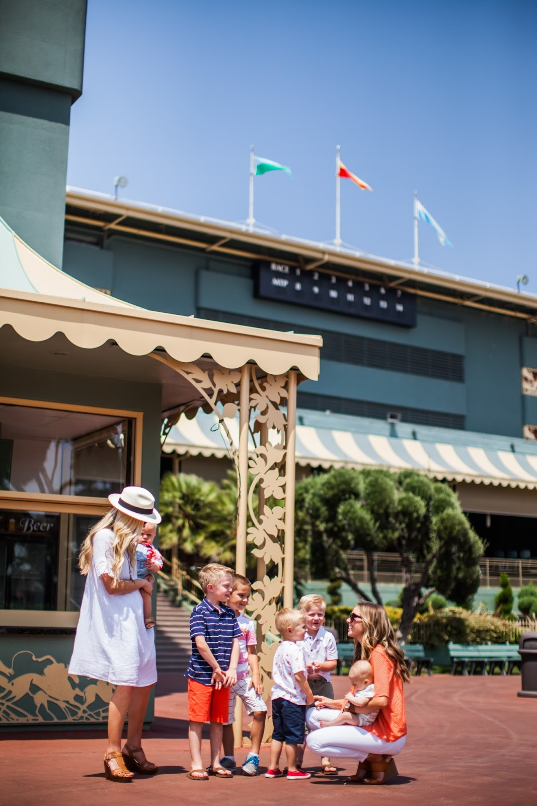 Top 10 spots to visit with kids this summer in los angeles for Best vacation spots in los angeles