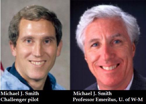MICHAEL J. SMITH