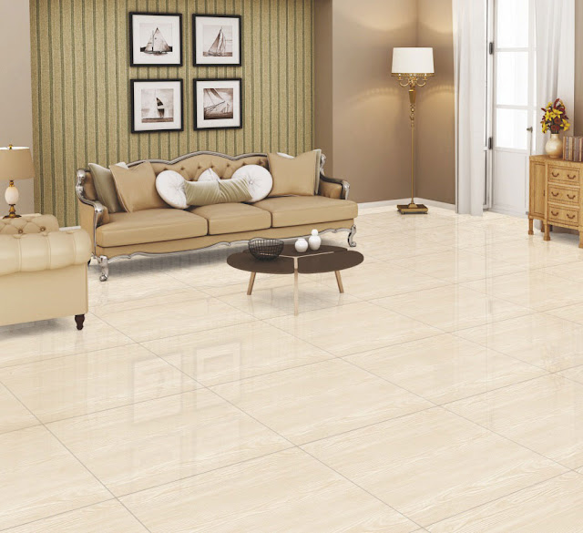 Nano Tiles | Nano Vitrified Tiles | Nano Polished  | Soluble Salt Tiles 600X600mm