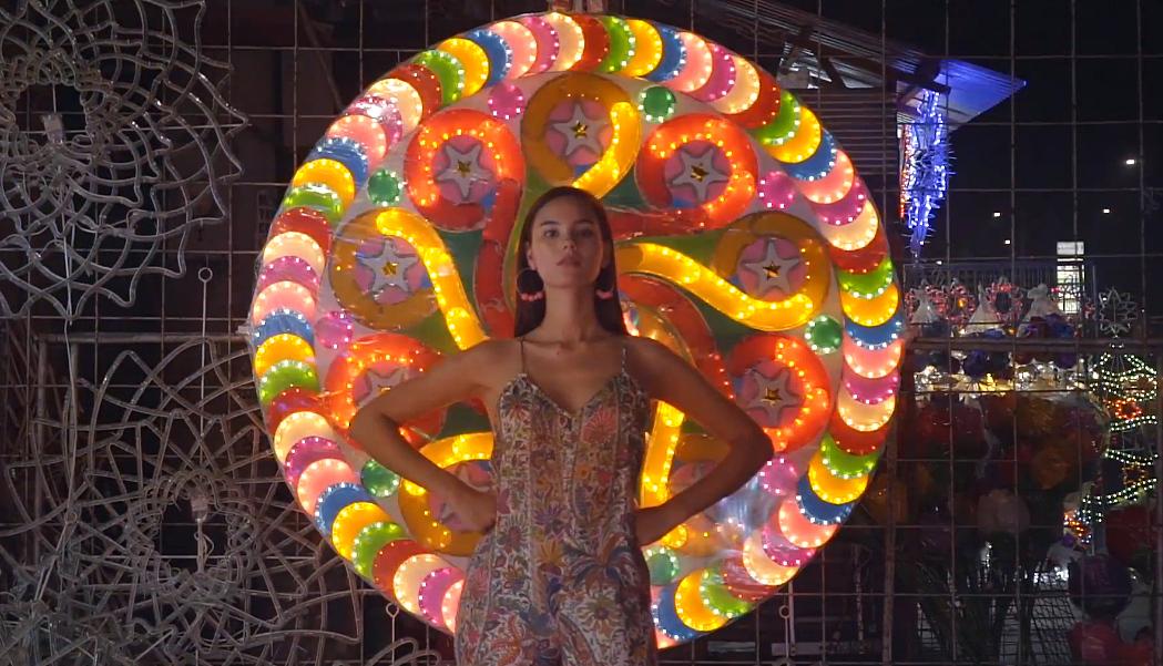 Catriona Gray, Philippine Tourism Video