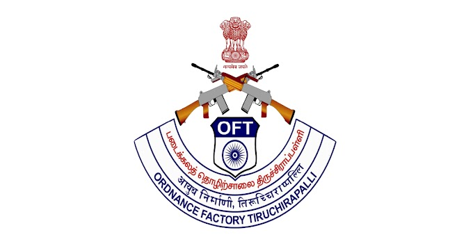 Ordnance Factory Recruitment 2021 Graduate Apprentice, Diploma Apprentice – 84 Posts boat-srp.com Last Date 01-10-2021 – Walk in