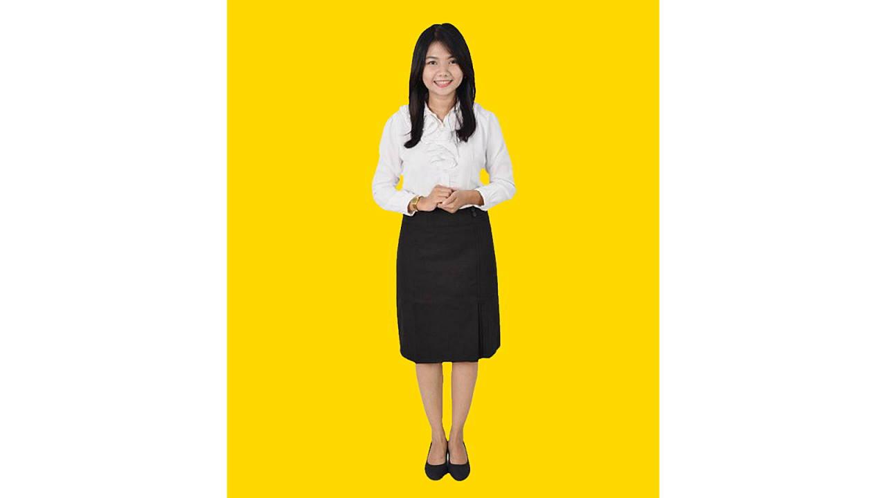 Ukuran Foto Postcard untuk Melamar Pekerjaan Paling Benar