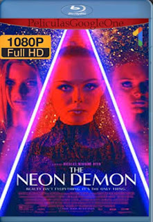 El Demonio Neon [2016] [1080p BRrip] [Latino-Inglés] [GoogleDrive] LaChapelHD