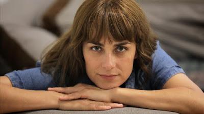 Sara Mesa, Novela corta, editorial Anagrama