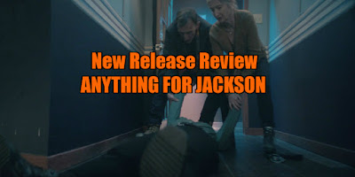 anything for jackson review