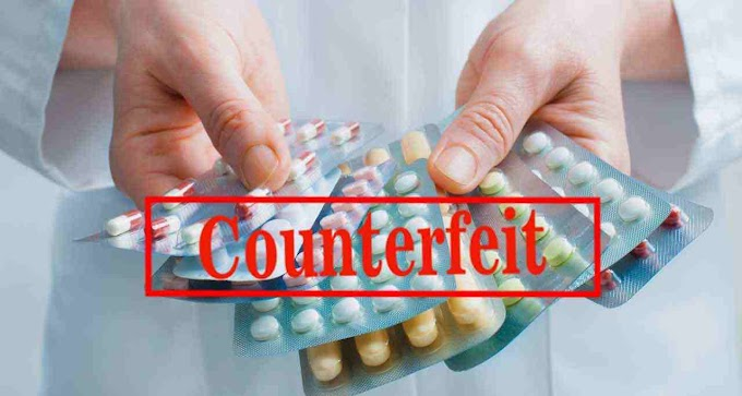How to distinguish counterfeit drugs from real ones: Know it here