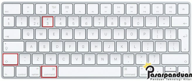 How To Screenshot In Macbook Air Howto Techno